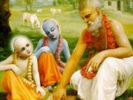 The Transcendental Arts of Srimati Radharani, Part 2