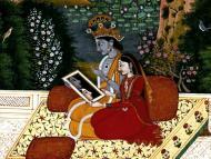 The Transcendental Arts of Srimati Radharani, Part 3