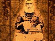 Srila Bhaktivinoda Thakura and Srila Prabhupada