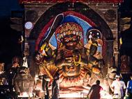 Kala Bhairava: The Lord of Time