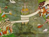 SOMA: MYSTERIOUS VEDIC PLANT AND DEITY