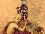 Knowledge is Revealed by Bhakti