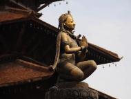Nepal in the Mahabharata Period, Part 24