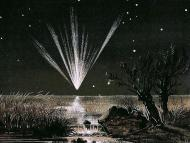 Comets in the Vedas, Part Four