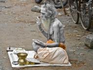 HINDU ASCETICISM