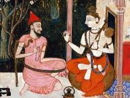 The Mughal Influence on Vaisnavism, Part 5