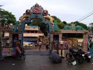 Lokanatha Temple at Puri