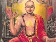 The Disappearance of Sri Madhvacarya