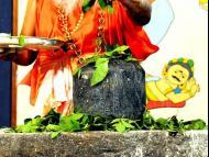 Mysterious Garuda of Nachiar Temple