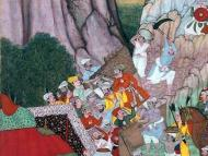 The Mughal Influence on Vaisnavism, Part 21