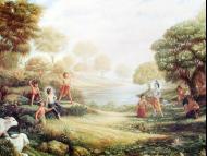 Sri Krishna and the Original Sporting Propensity