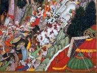 The Mughal Influence on Vaisnavism, Part 22