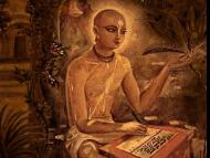 The Authority of the Puranas
