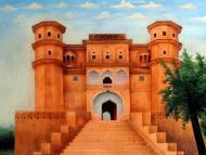 The Mughal Influence on Vaisnavism, Part 35