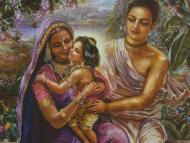 Sri Gaura Purnima –Advent of Golden Avatara