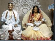 The Festival of Jagannath Mishra