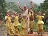 Hare Krishna Movement Details Past Abuse at Its Boarding Schools