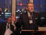 OCHS celebrates its 20th anniversary at the House of Lords