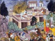 The Mughal Influence on Vaisnavism, Part 45