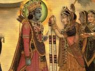 The Ramayana – A Summary