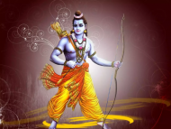 Lord Rama: Fact or Fiction