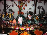 My Deities and Home Altar