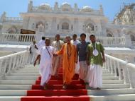 ISKCON Rajkot Temple