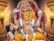 Sri Nrsimha-caturdasi