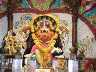 Sri Nrsimha Worship in Puri