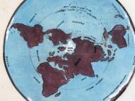 Flat-Earth or Globular Earth