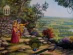 Radha Krishna govadhana.jpg