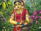 Radharani picking flowers.jpg