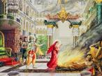 Sita enter in fire.jpg