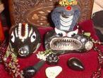 Aisvarya dasa - San Jose, Varaha, Vijay Nrsimha.jpg